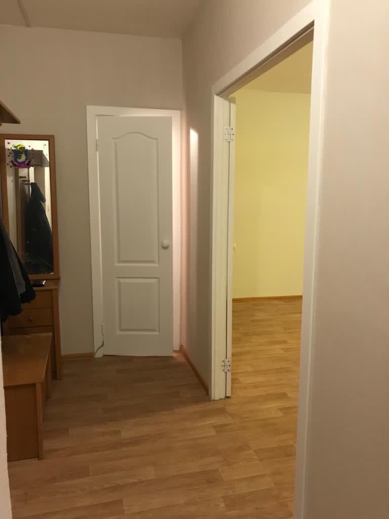 1к квартира улица Любы Шевцовой, 78 | 15000 | аренда в Красноярске фото 4