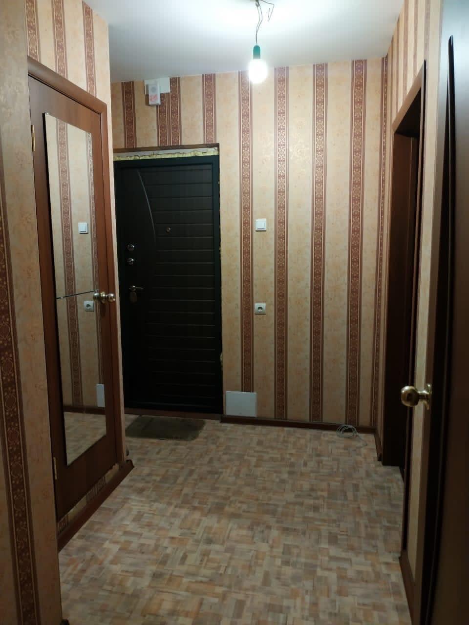1к квартира улица Красной Армии, 28, Россия | 12500 | аренда в Красноярске фото 6
