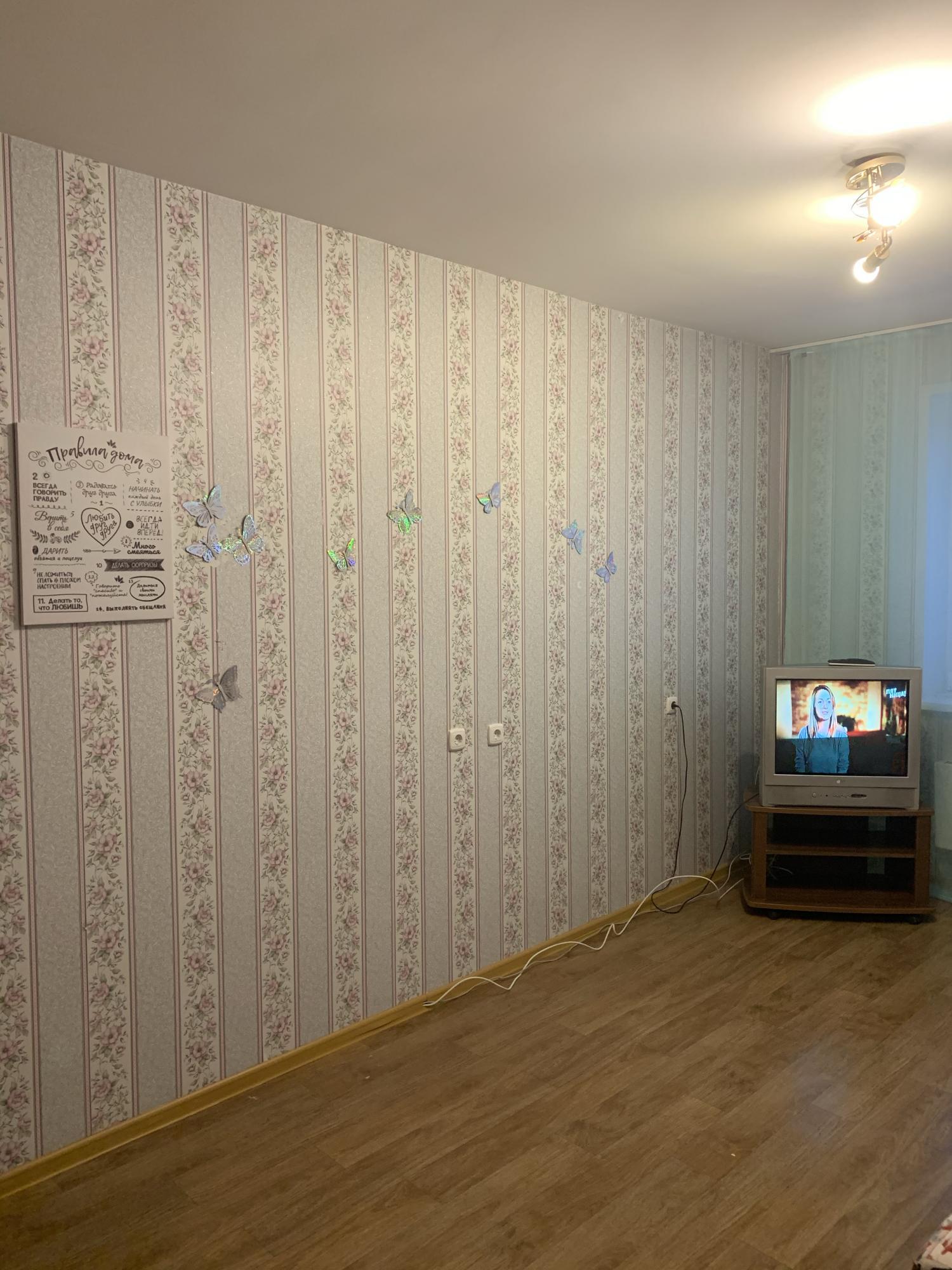 1к квартира Ольховая улица, Россия | 11000 | аренда в Красноярске фото 2