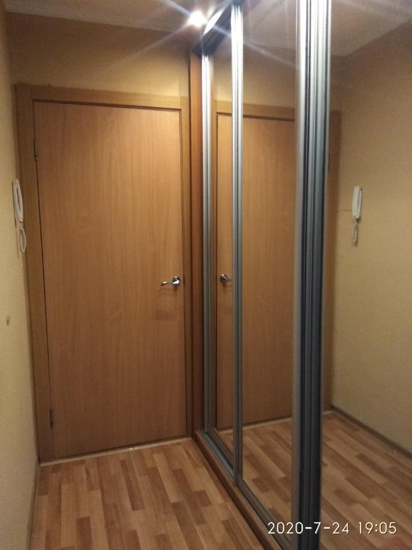 1к квартира улица Алексеева, 45 | 12000 | аренда в Красноярске фото 0