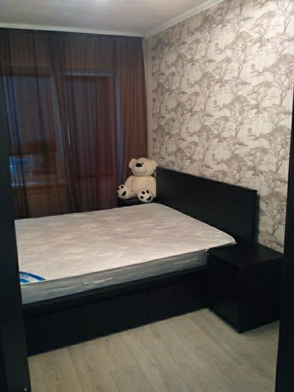 2к квартира улица Алексеева, 111 | 12000 | аренда в Красноярске фото 1