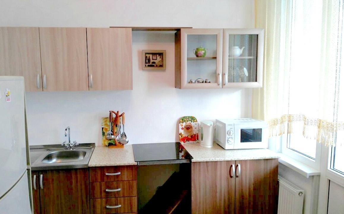 1к квартира проспект Металлургов, 34 | 14000 | аренда в Красноярске фото 4