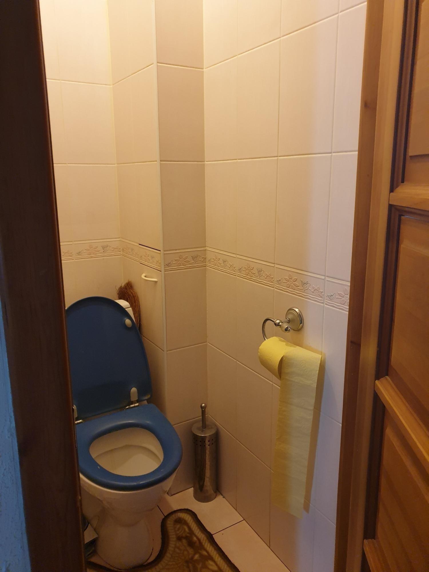 3к квартира улица 60 лет Октября, 34 | 25000 | аренда в Красноярске фото 3