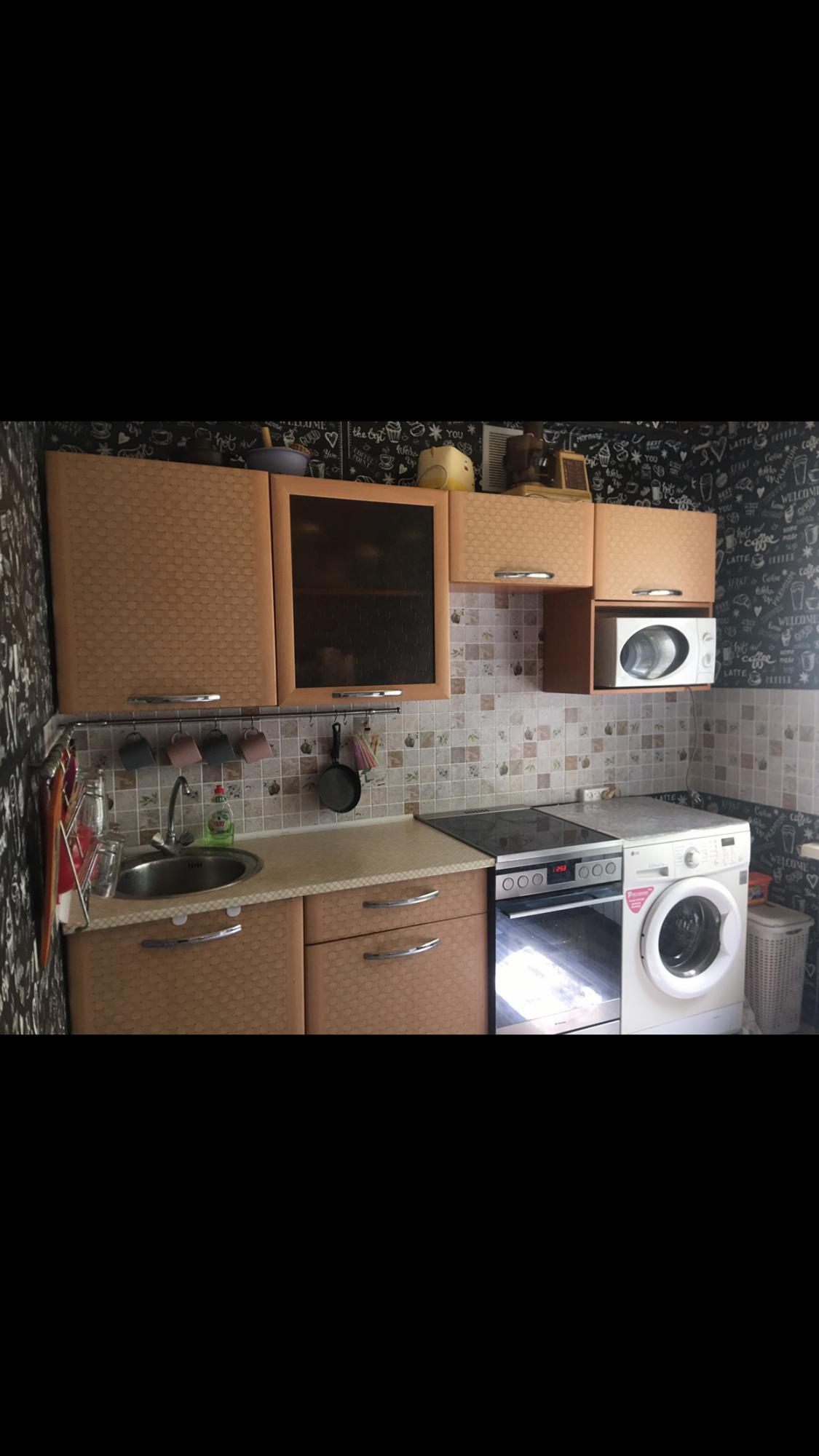 1к квартира улица имени газеты Пионерская Правда, 5 | 16000 | аренда в Красноярске фото 0
