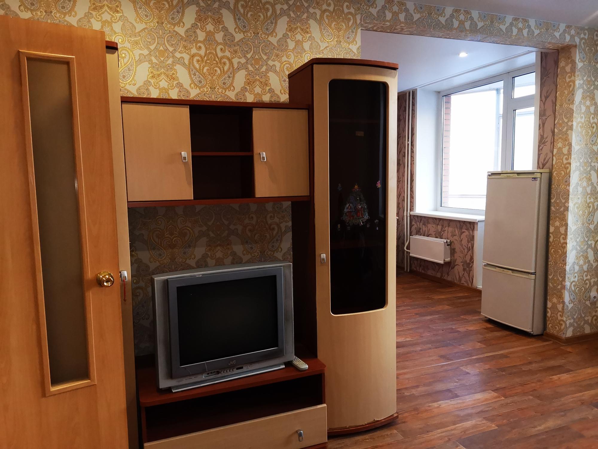 1к квартира Ястынское поле, улица Мате Залки, 37 | 16000 | аренда в Красноярске фото 3