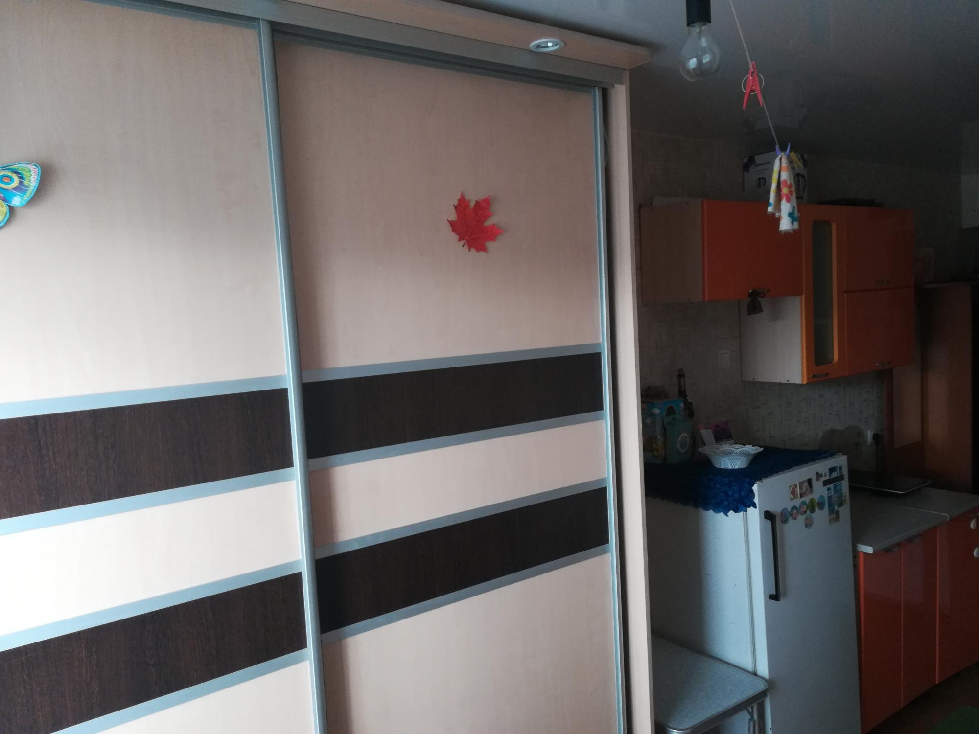 1к квартира улица Спортивная, 120   10000   аренда в Красноярске фото 1