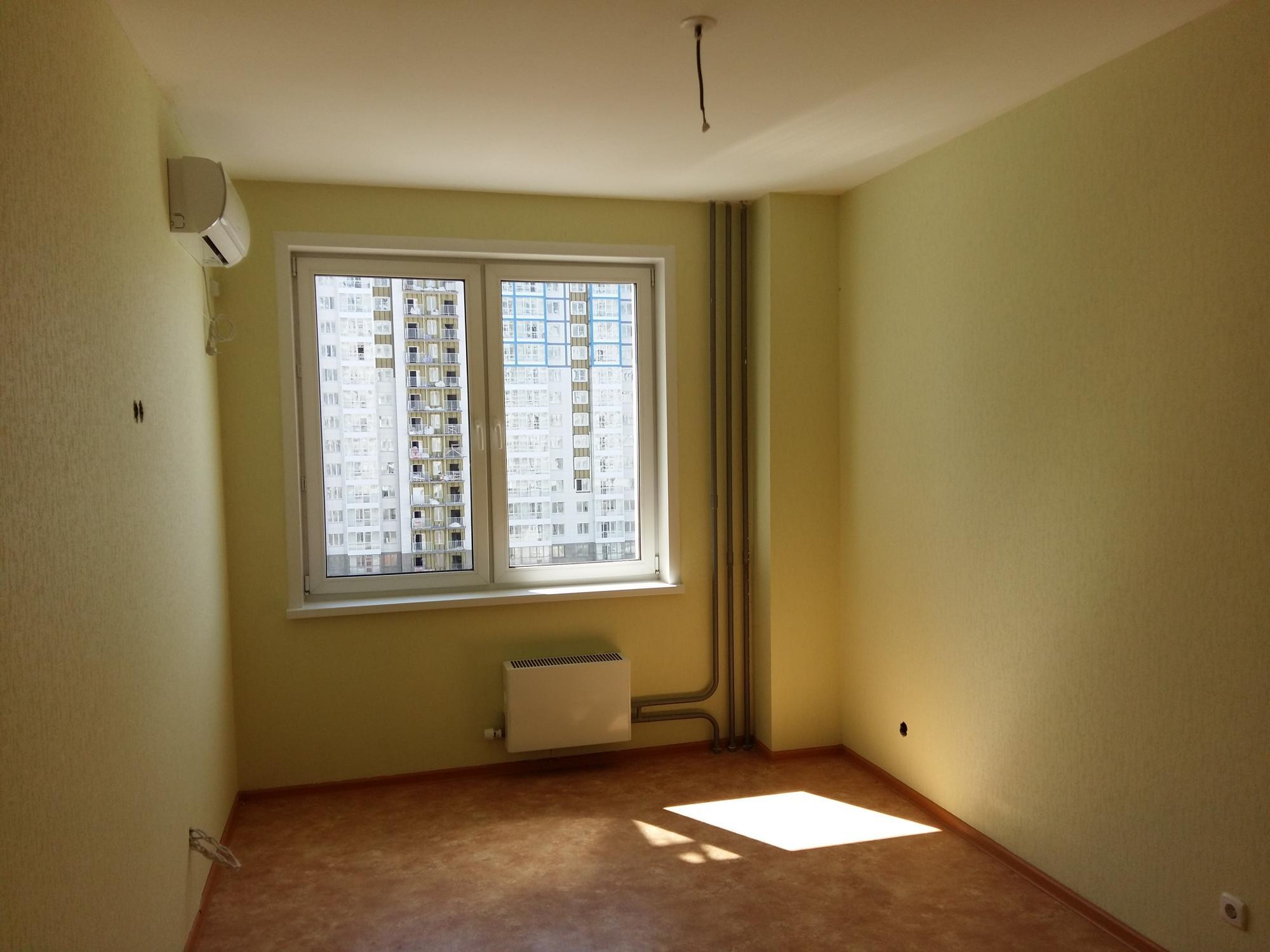 2к квартира улица Лесников, 23   16000   аренда в Красноярске фото 0