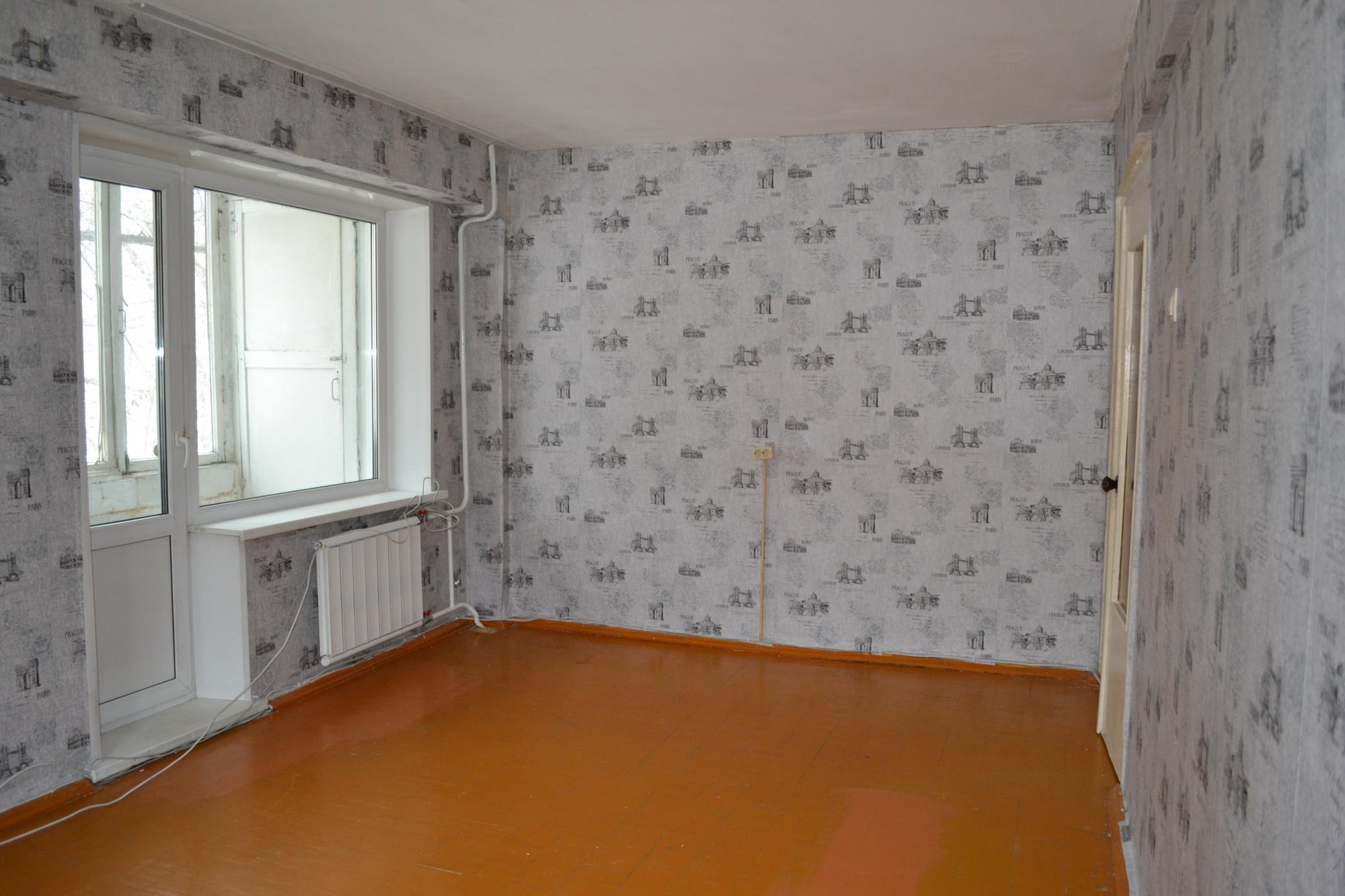 1к квартира улица Гусарова, 33 | 13000 | аренда в Красноярске фото 6