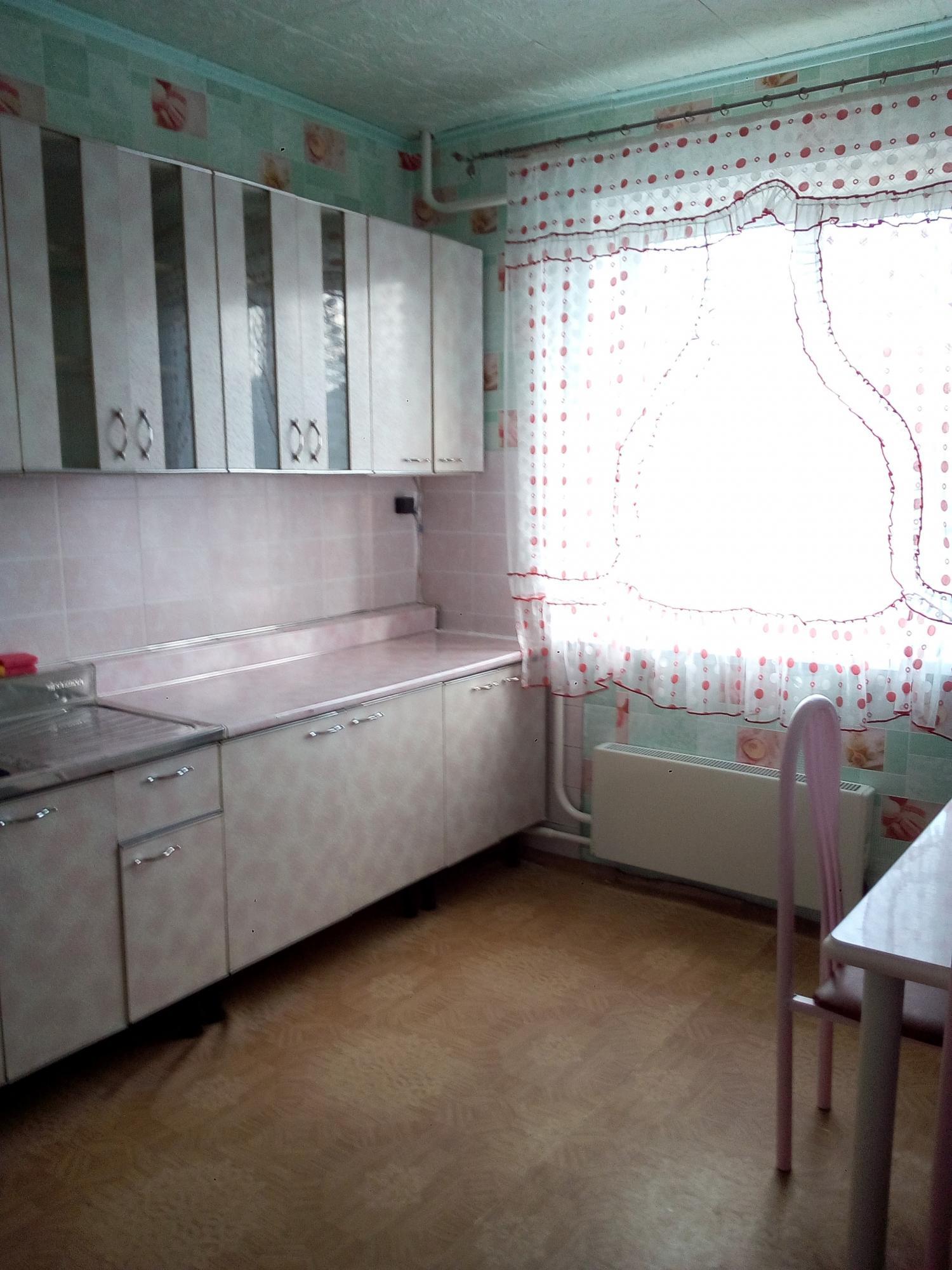 1к квартира улица Вильского, 7А   13000   аренда в Красноярске фото 2