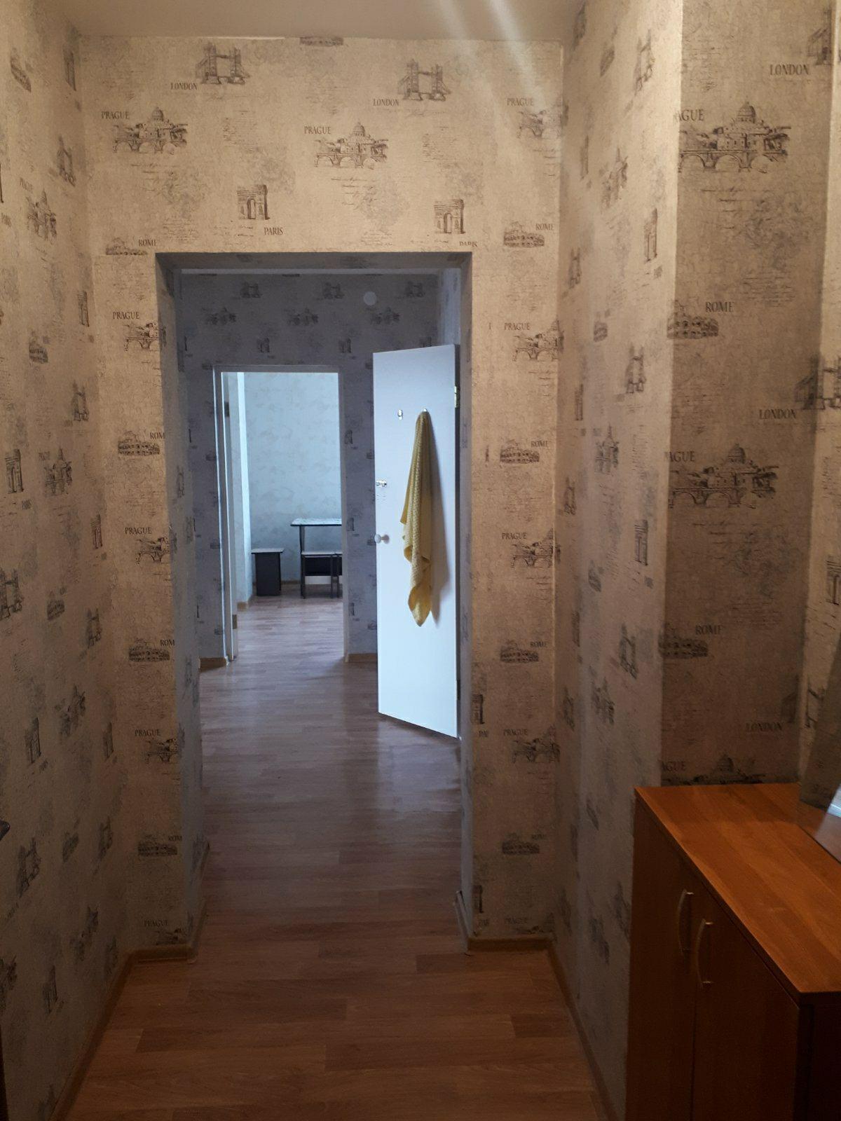 2к квартира улица Батурина, 20 | 19000 | аренда в Красноярске фото 11