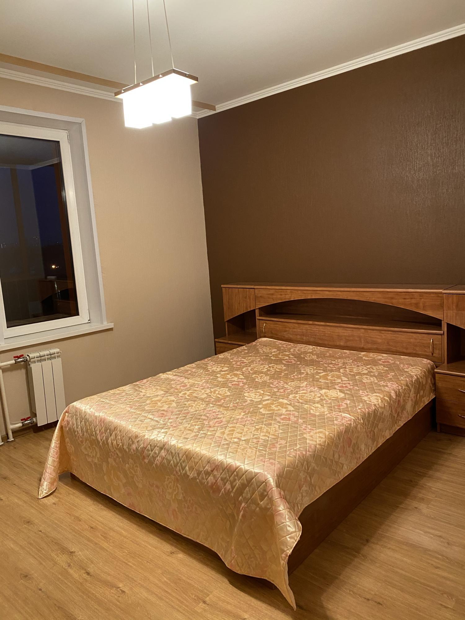 2к квартира Капитанская улица, 6 | 30000 | аренда в Красноярске фото 1