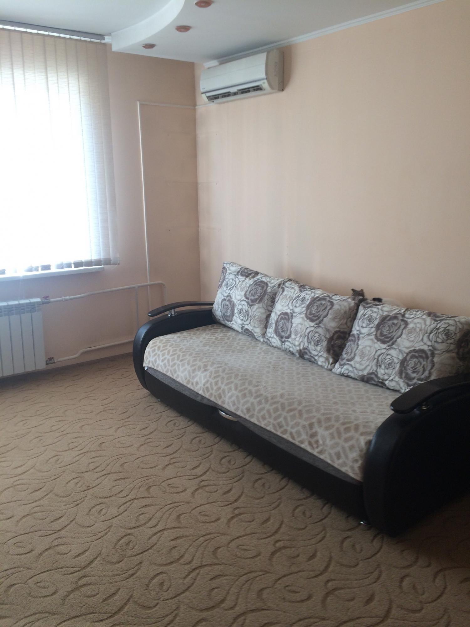 2к квартира улица Водопьянова, 13 | 18000 | аренда в Красноярске фото 0