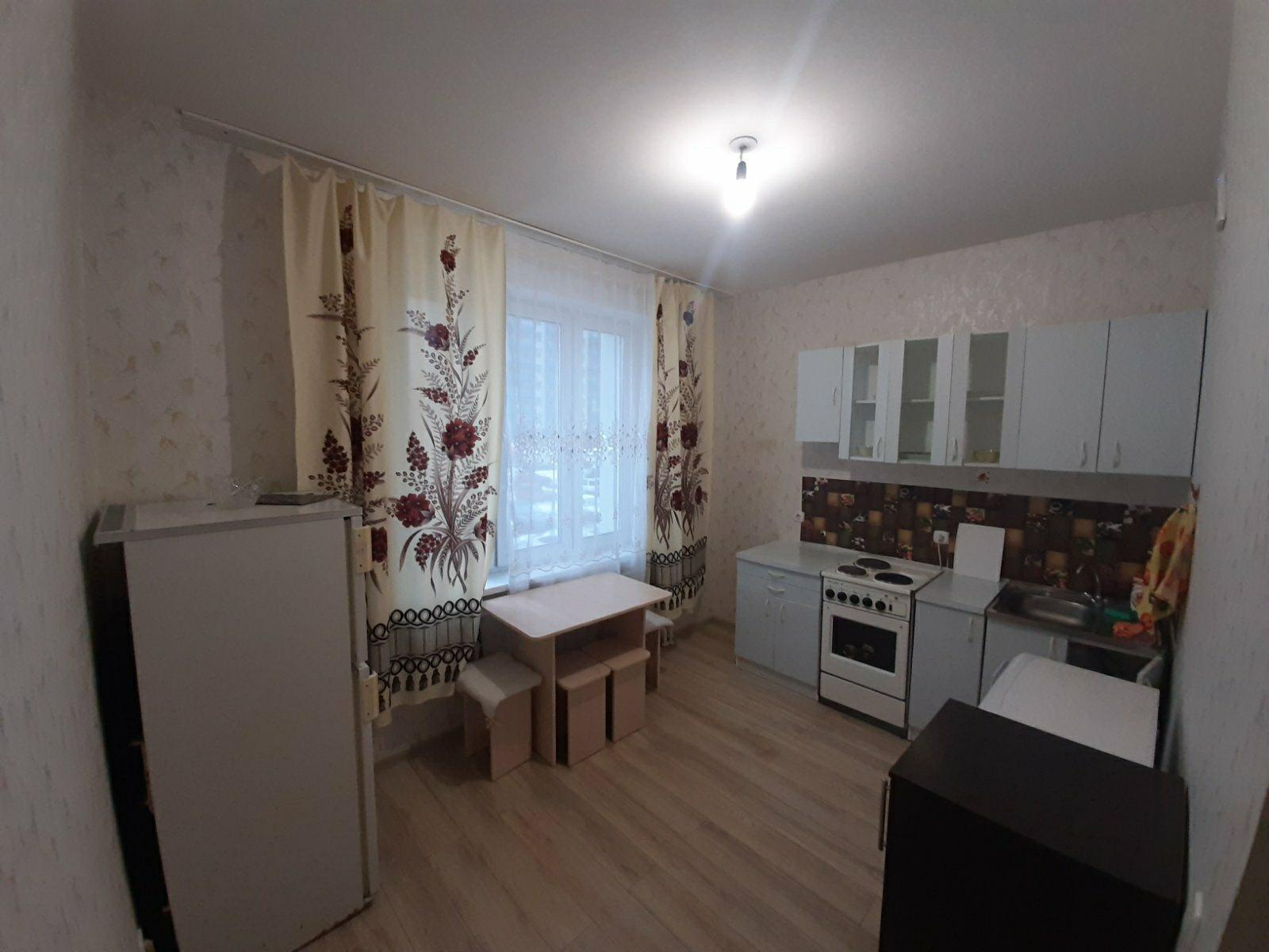 1к квартира улица Карамзина, 16 | 16000 | аренда в Красноярске фото 5