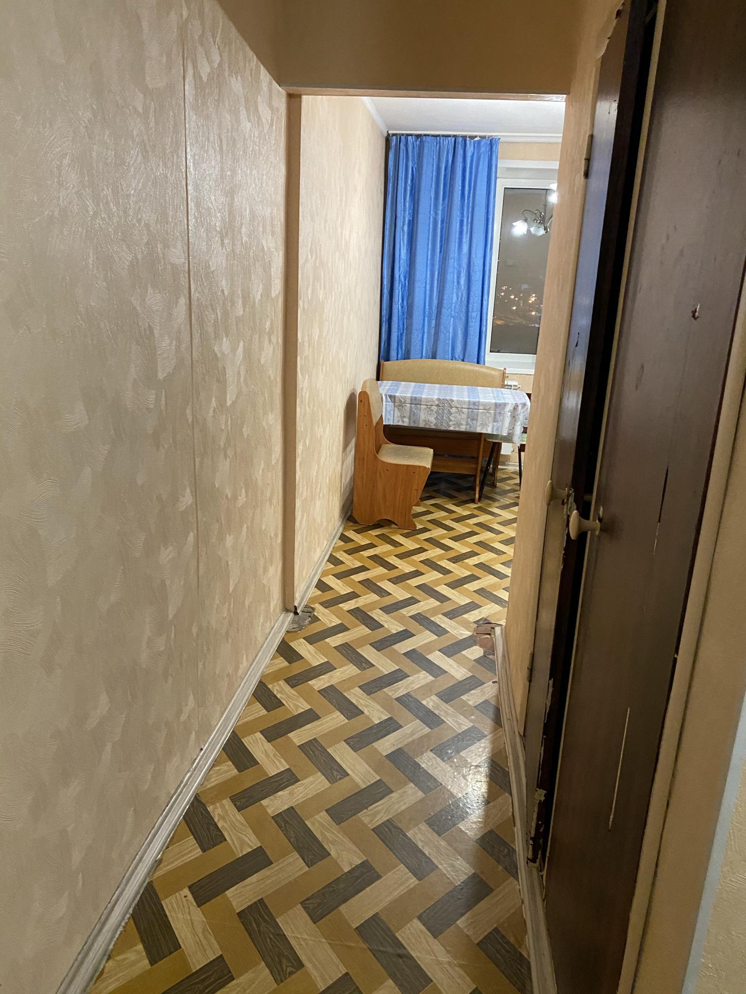1к квартира улица Калинина, 70В   15000   аренда в Красноярске фото 6
