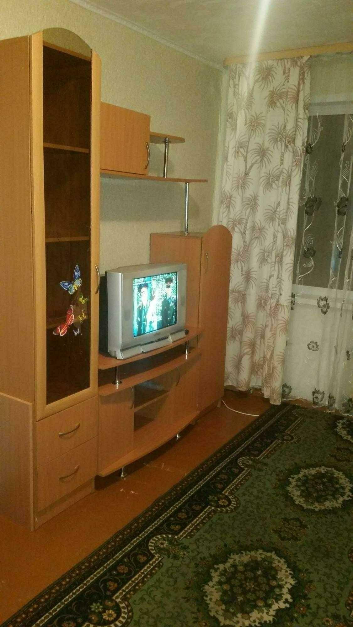1к квартира улица 26 Бакинских комиссаров, 13 | 10000 | аренда в Красноярске фото 1