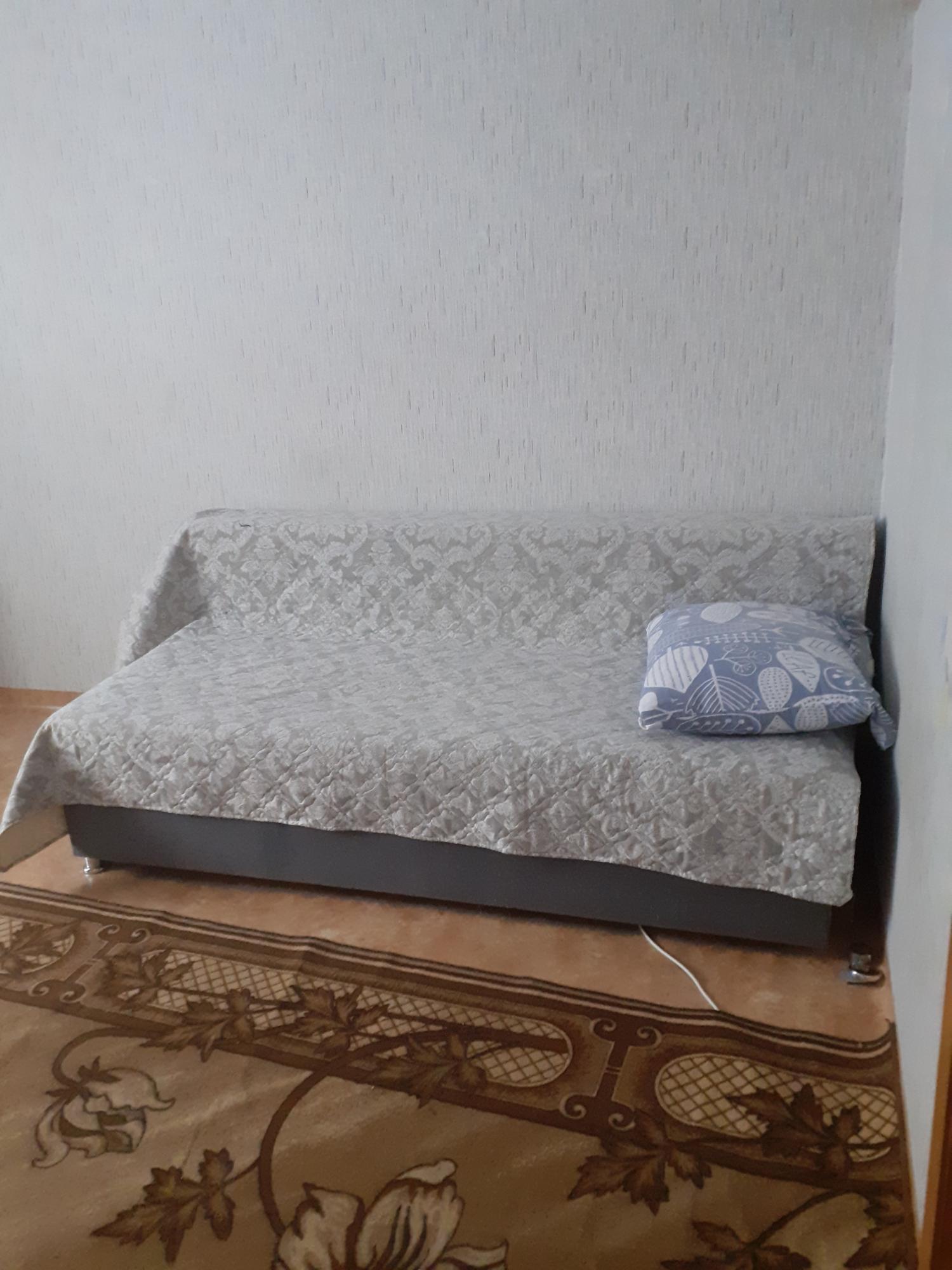 студия улица Карамзина, 8 | 13000 | аренда в Красноярске фото 2