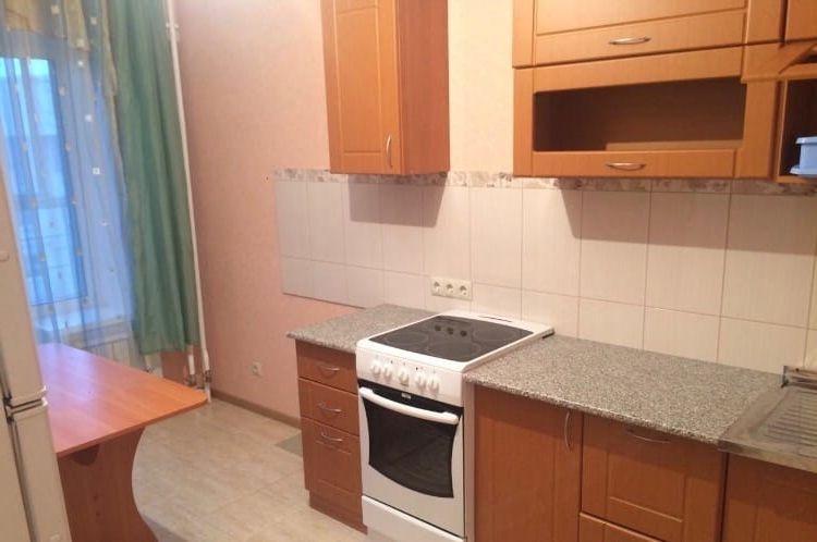 1к квартира улица Александра Матросова, 8   12000   аренда в Красноярске фото 2