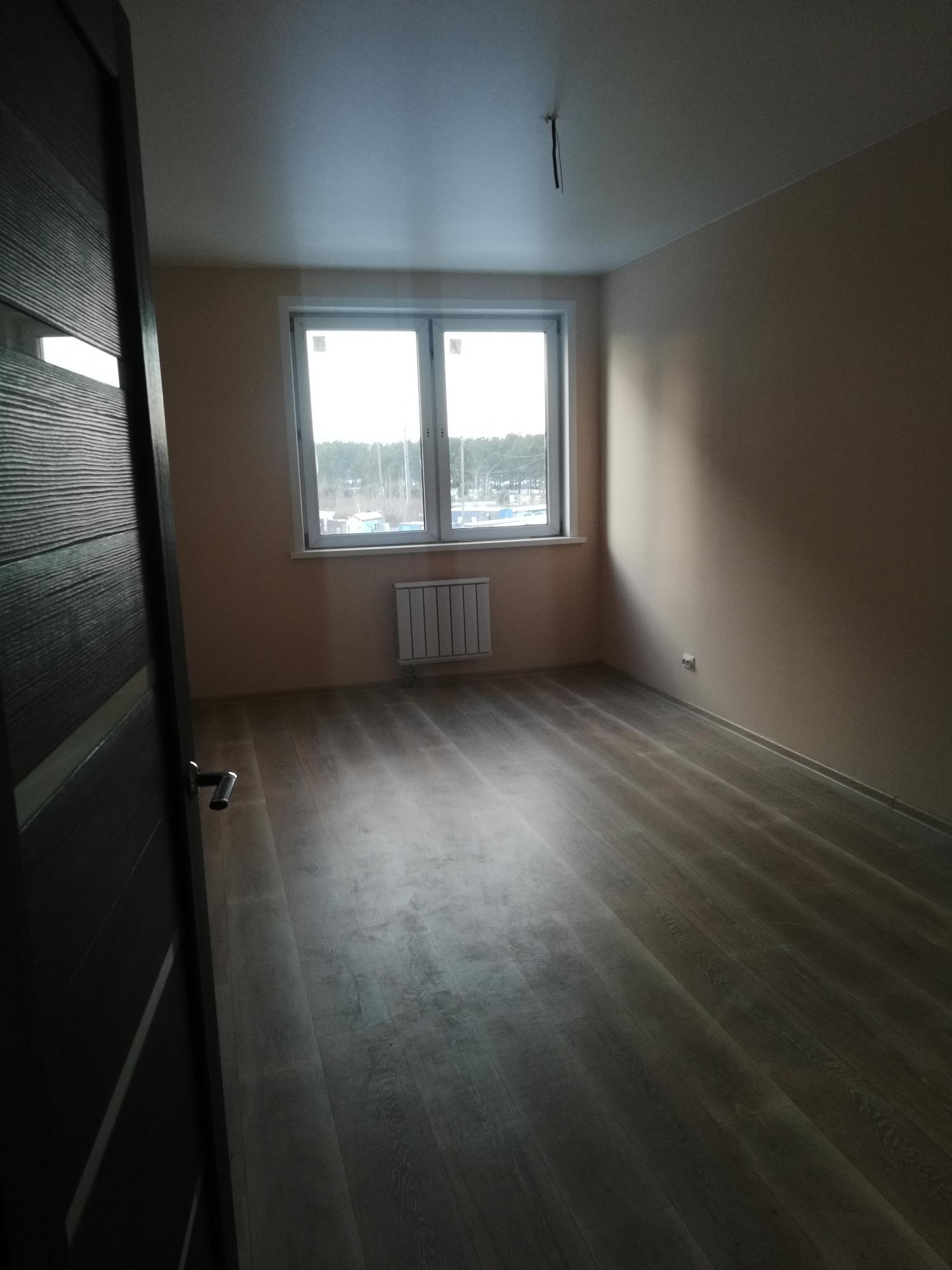 3к квартира Петра Ломако, 6   20000   аренда в Красноярске фото 1