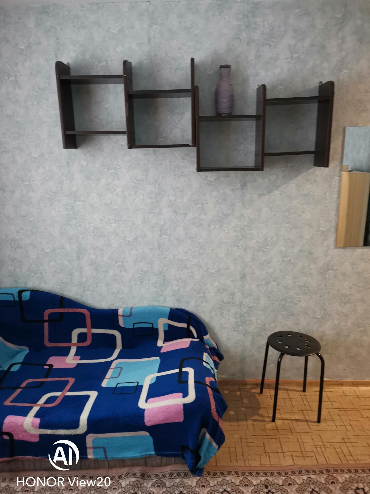1к квартира улица Мате Залки, 21   9000   аренда в Красноярске фото 5