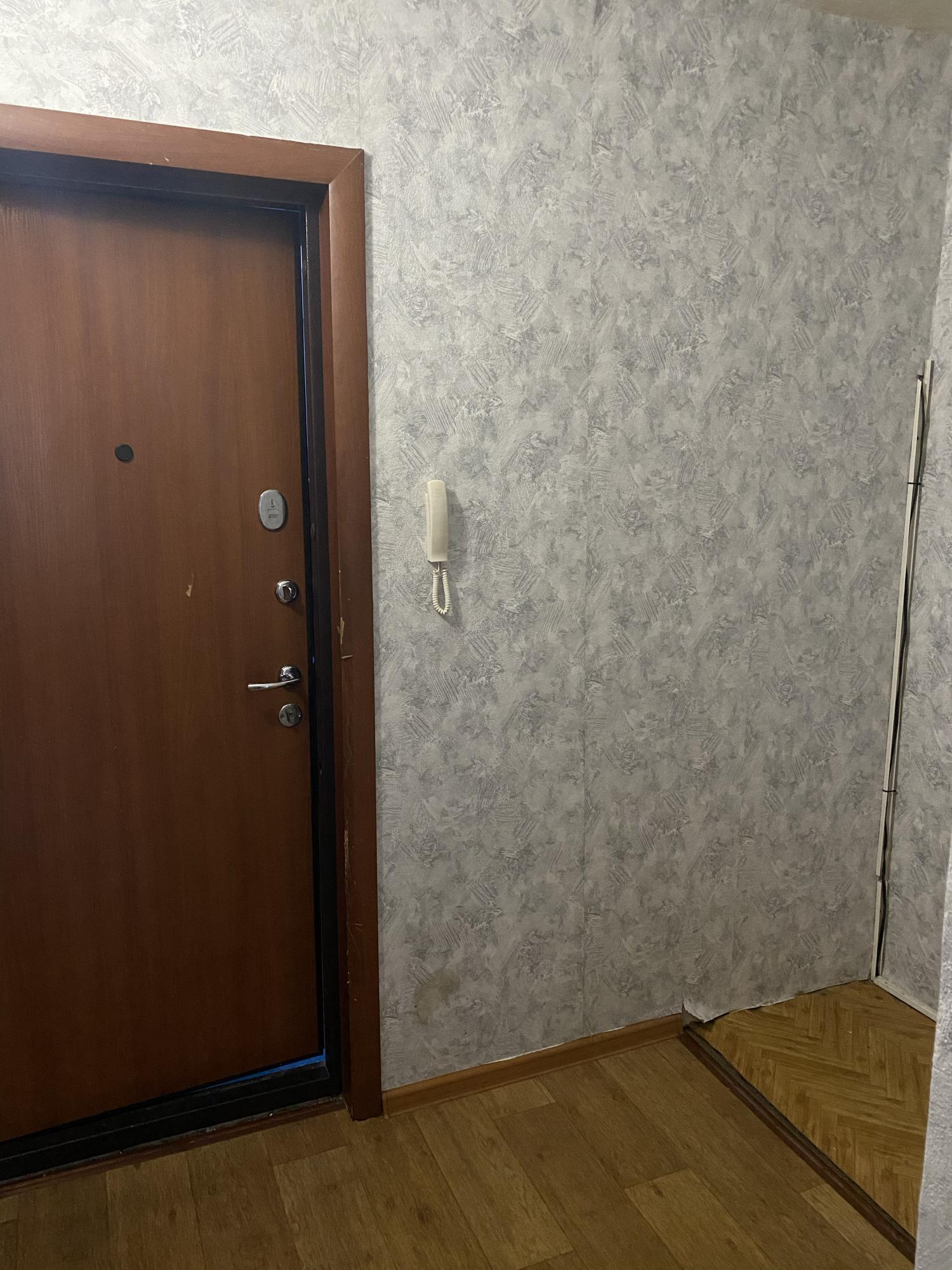 1к квартира улица 60 лет Октября, 49, Россия   12000   аренда в Красноярске фото 6