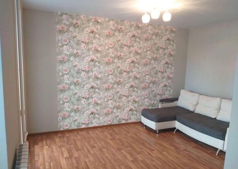 1к квартира улица Мичурина, 2Д   12000   аренда в Красноярске фото 3