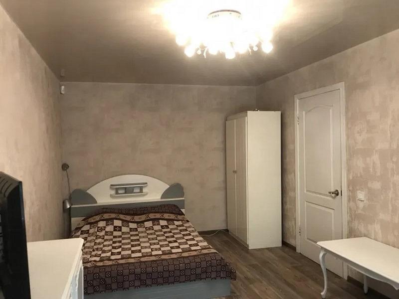 2к квартира Свободный проспект, 54 | 18000 | аренда в Красноярске фото 1