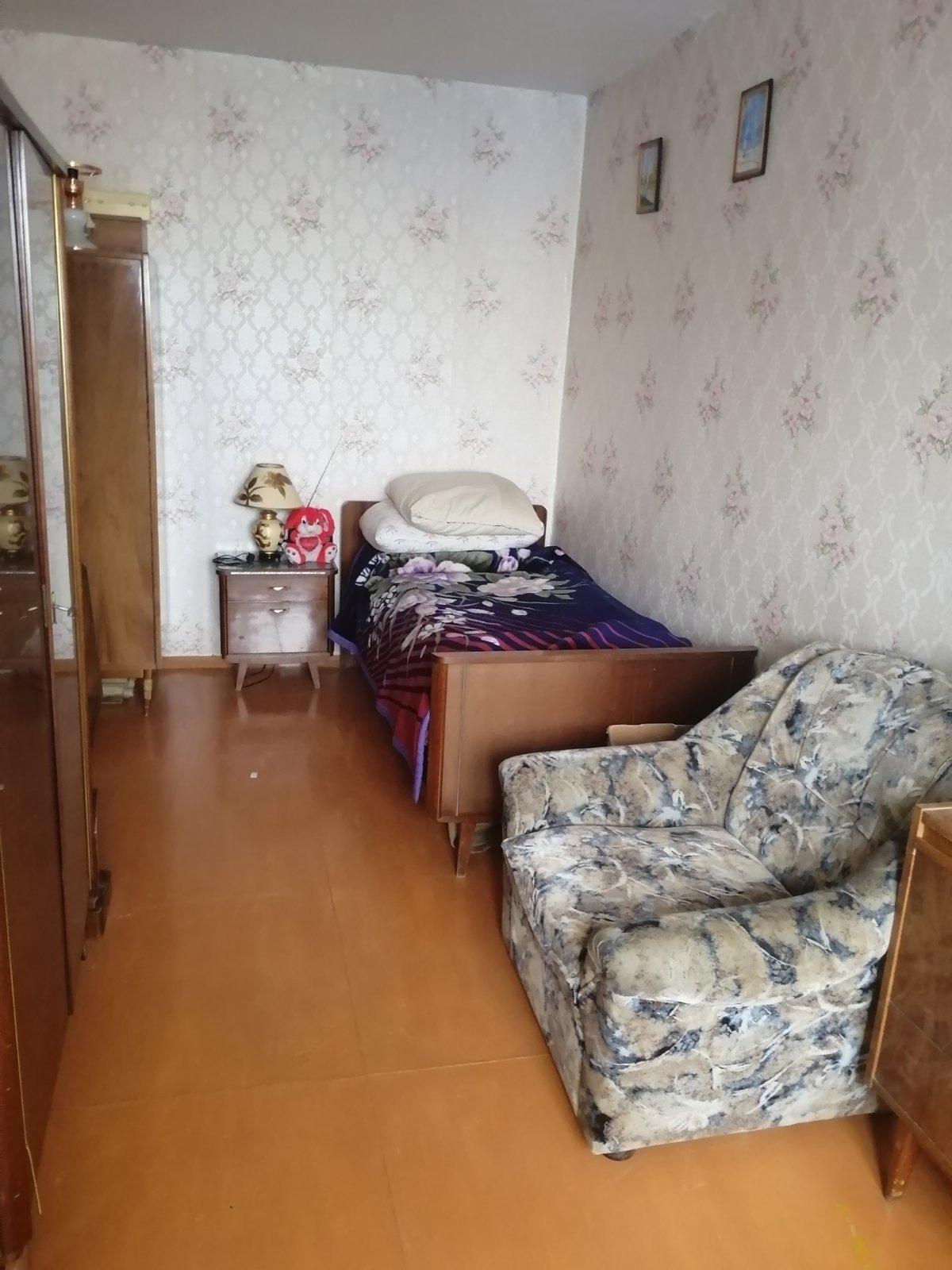 2к квартира улица Можайского, 13 | 15000 | аренда в Красноярске фото 6