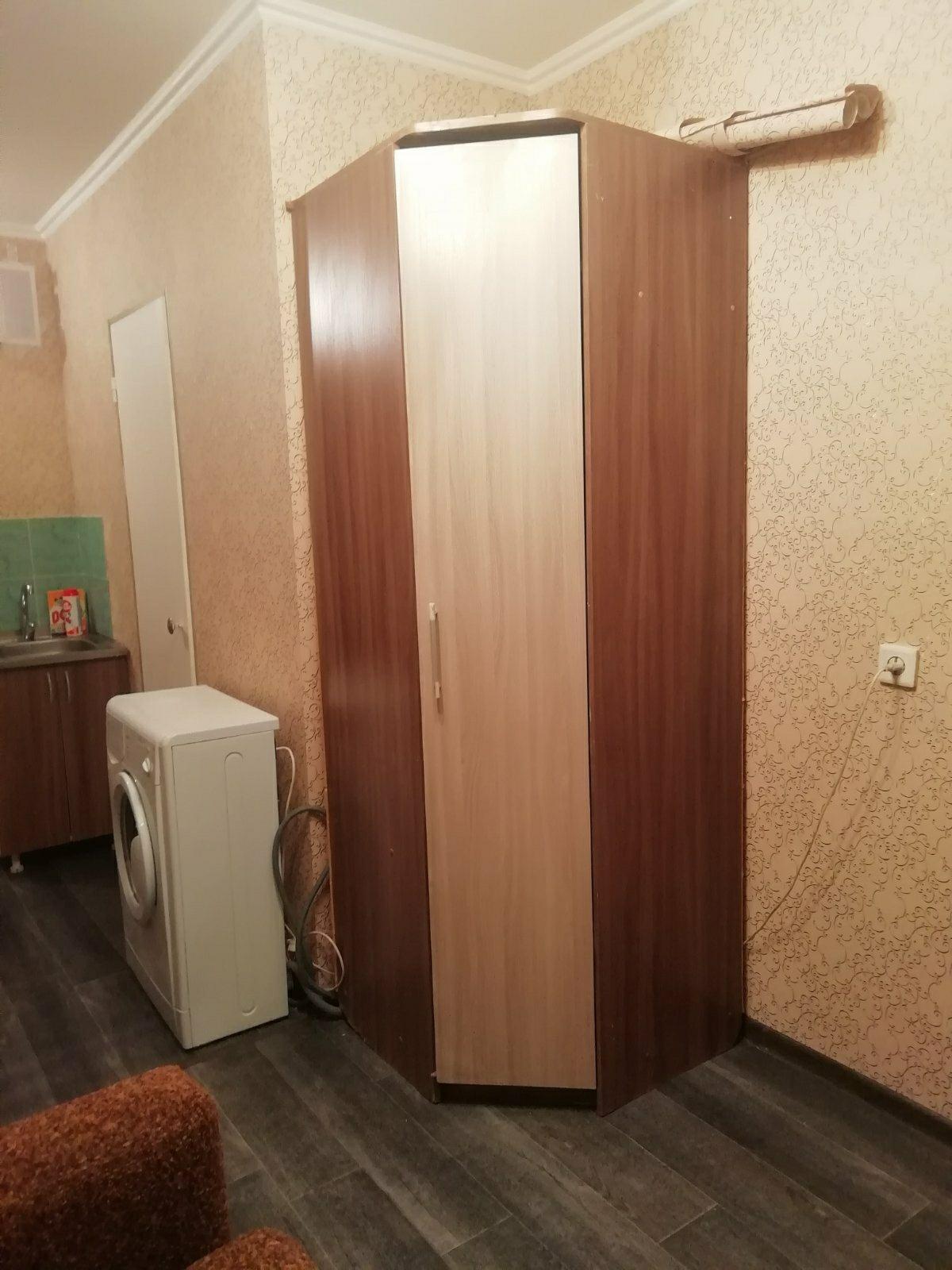 1к квартира улица Воронова, 41   10500   аренда в Красноярске фото 3