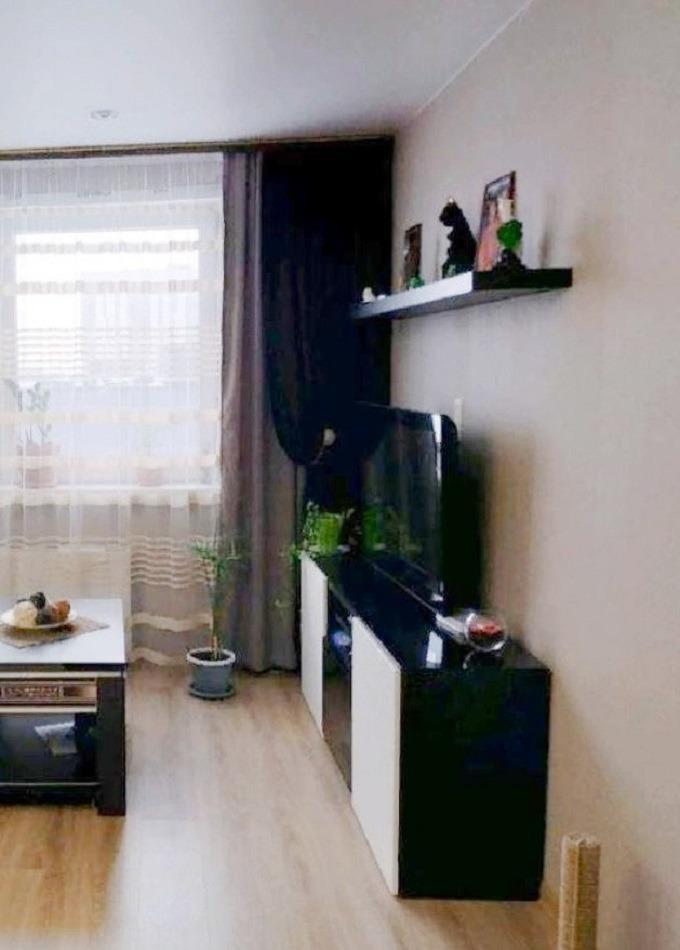 студия улица Мичурина, 2Д   10500   аренда в Красноярске фото 1