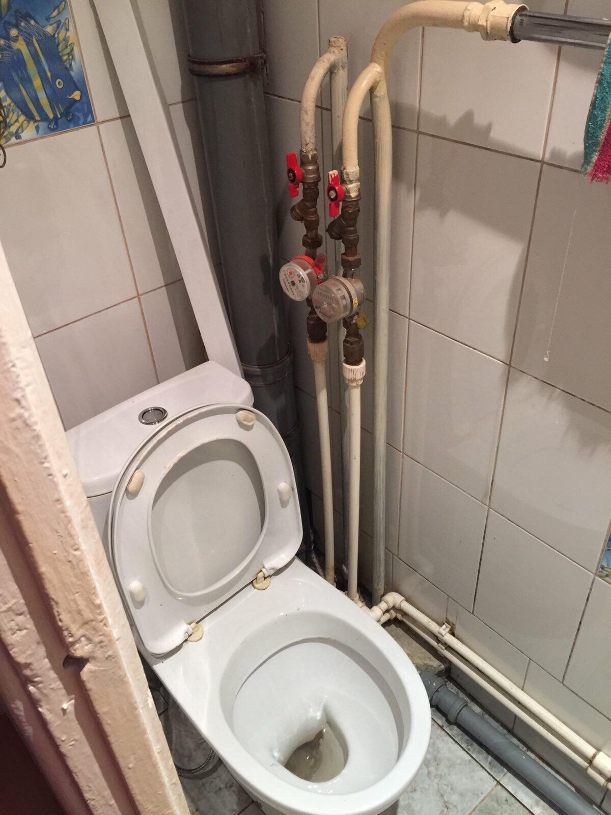 1к квартира Медицинский переулок, 18 | 8000 | аренда в Красноярске фото 6