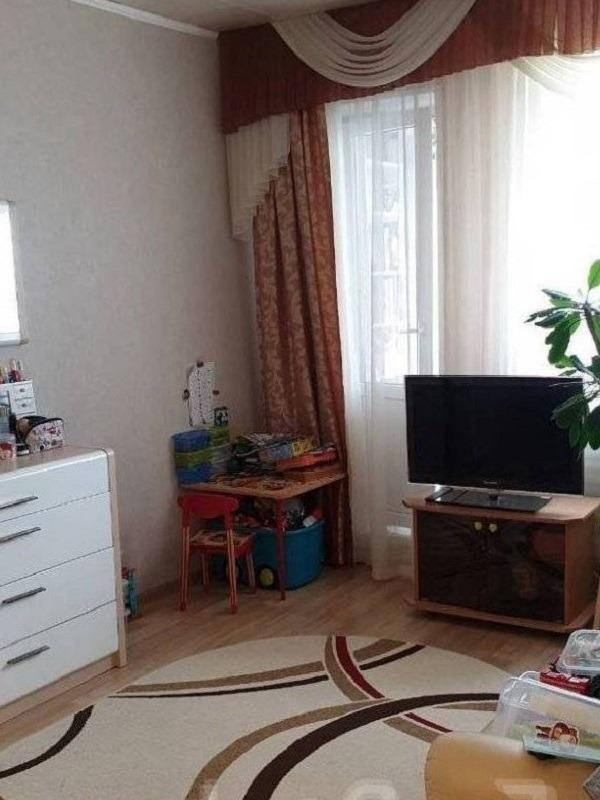 1к квартира улица Сурикова, 36   16000   аренда в Красноярске фото 0