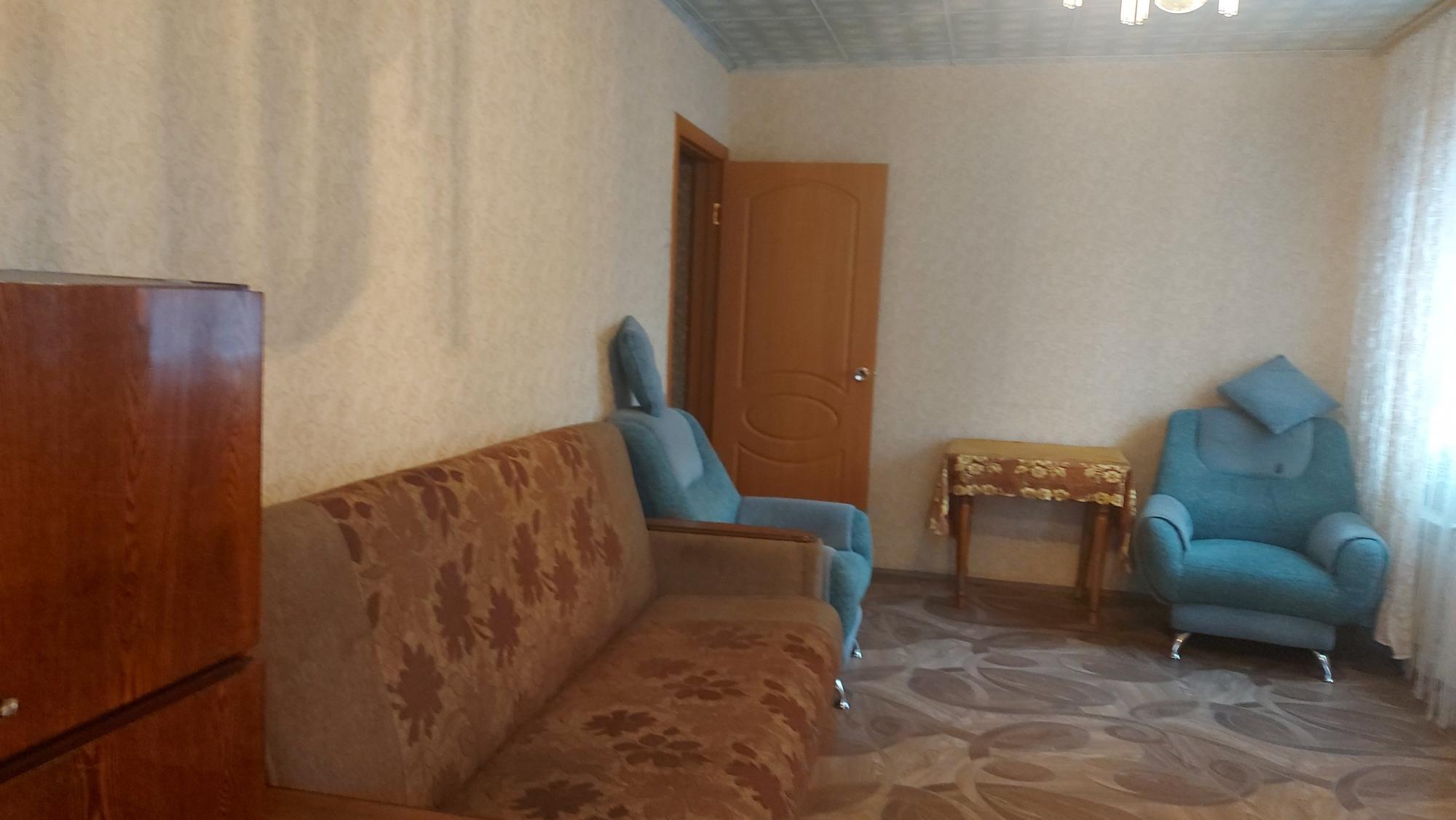 2к квартира улица Тельмана, 1   16000   аренда в Красноярске фото 10