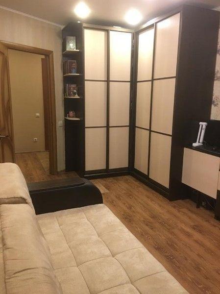 1к квартира Покровский, 3-ий микрорайон, Линейная улица, 105 | 12000 | аренда в Красноярске фото 5