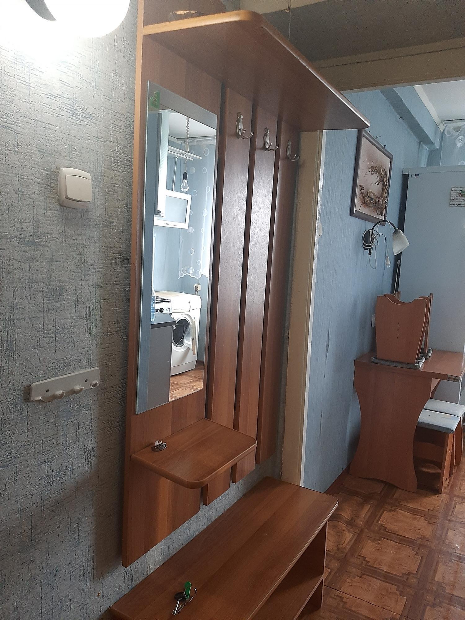 2к квартира Ферганская улица, 8 | 16000 | аренда в Красноярске фото 6