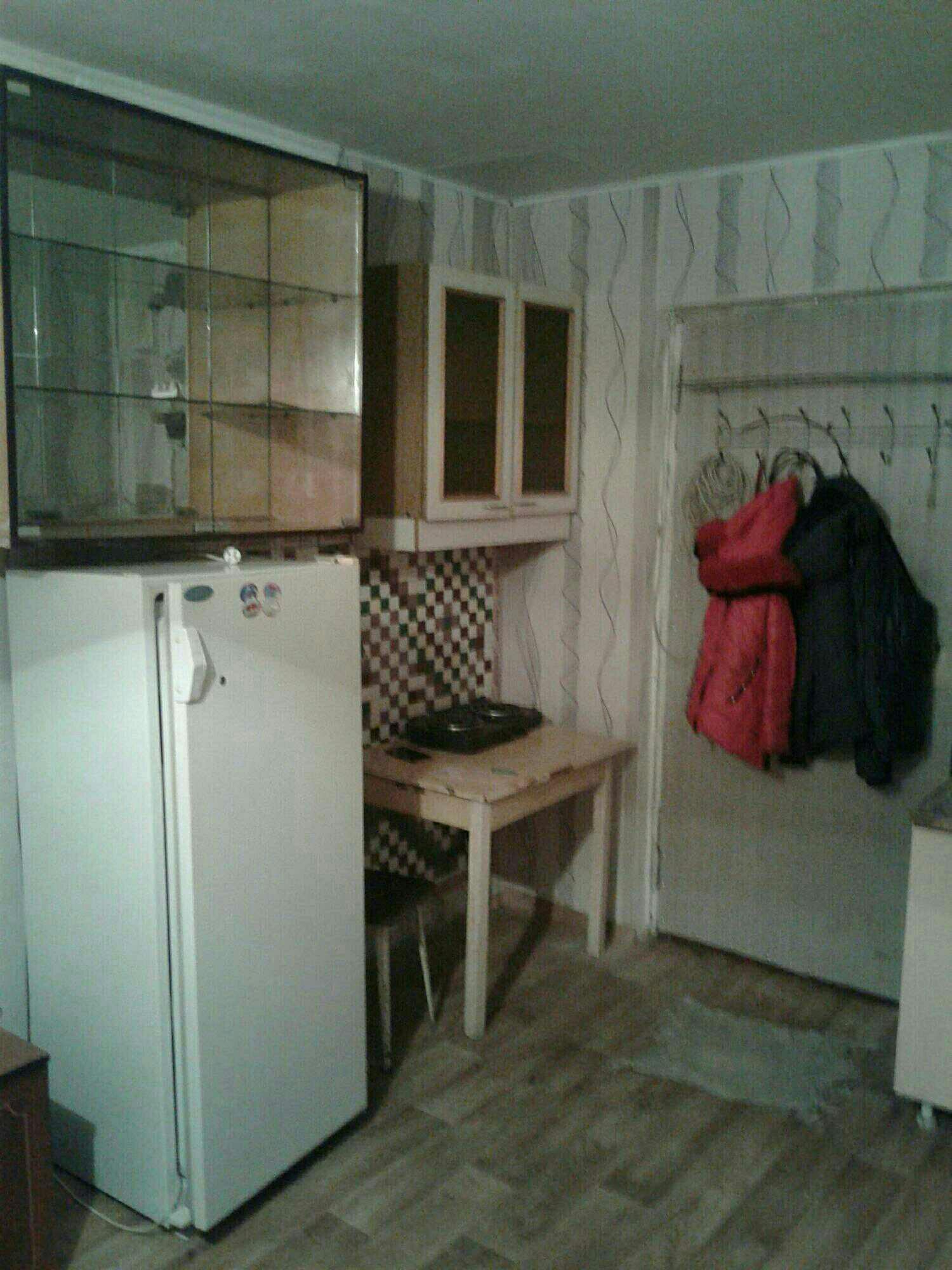 1к квартира Волжская улица, 7А | 8500 | аренда в Красноярске фото 0