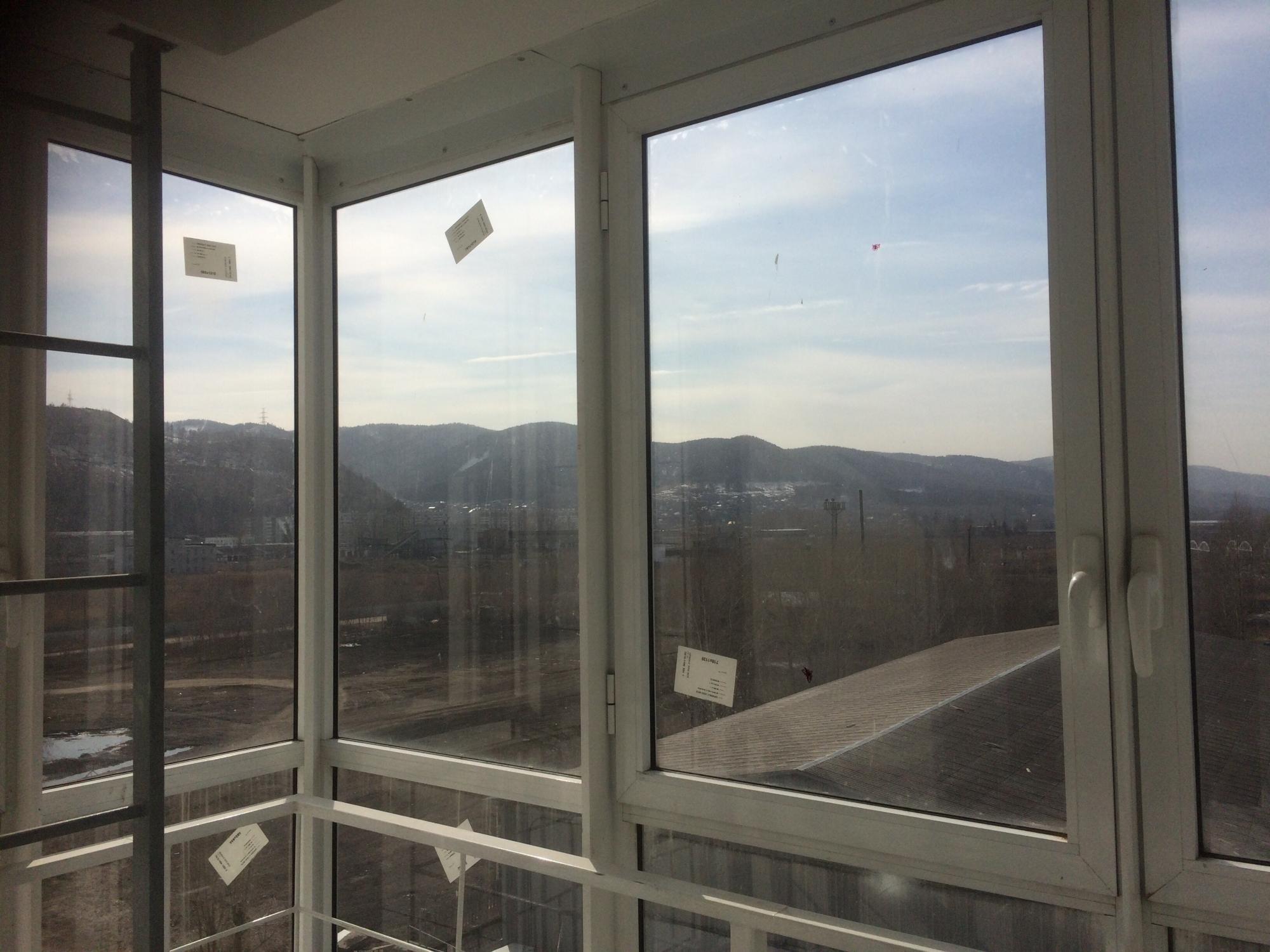 1к квартира улица Лесников, 23 | 12000 | аренда в Красноярске фото 6