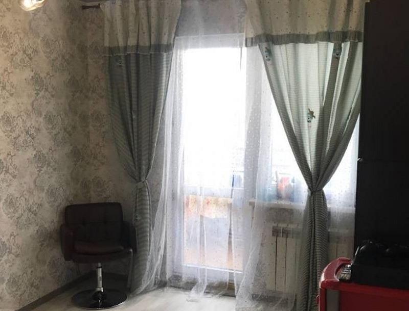 2к квартира улица Щорса, 46 | 17000 | аренда в Красноярске фото 3