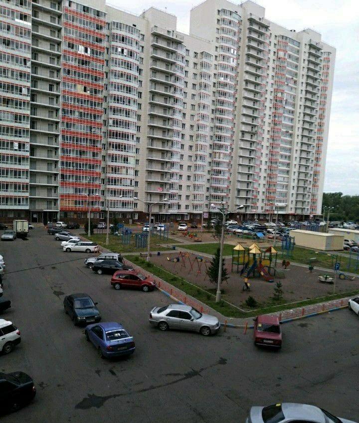 студия улица Карамзина, 14/a | 13000 | аренда в Красноярске фото 4