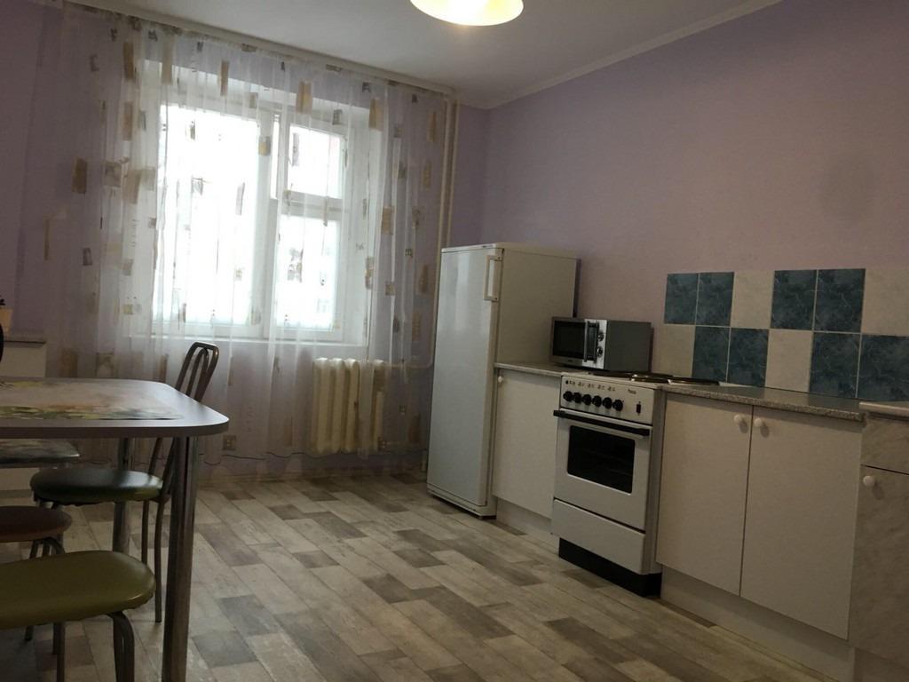 1к квартира улица 9 Мая, 69   11000   аренда в Красноярске фото 0