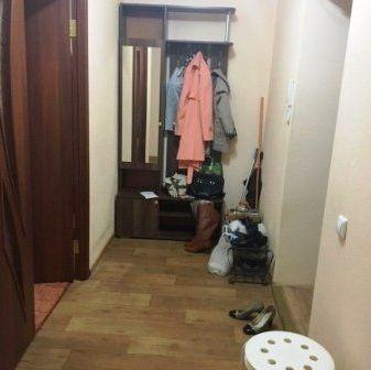 1к квартира улица Анатолия Гладкова, 8А | 11500 | аренда в Красноярске фото 3
