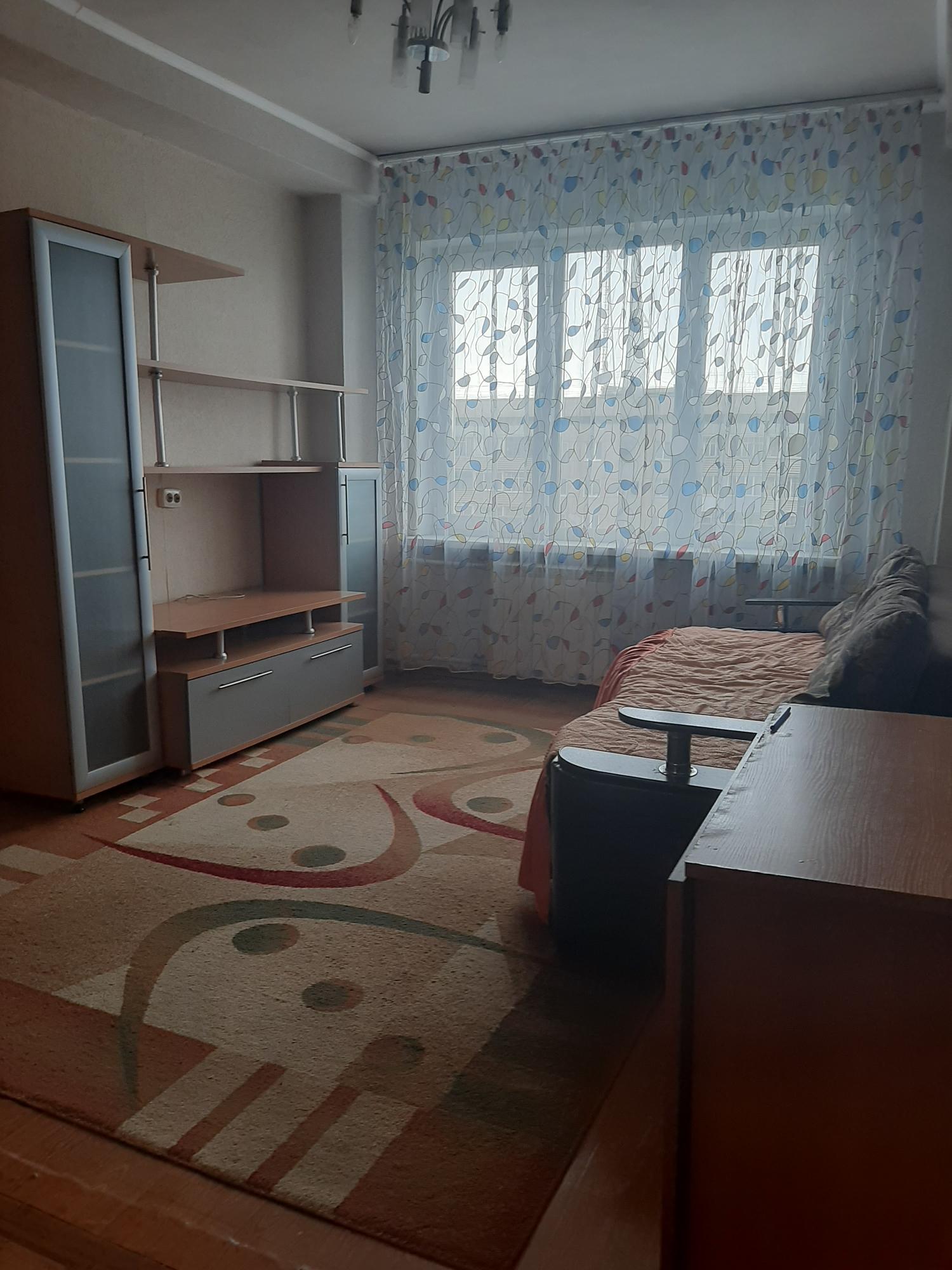 2к квартира Ферганская улица, 8 | 16000 | аренда в Красноярске фото 0