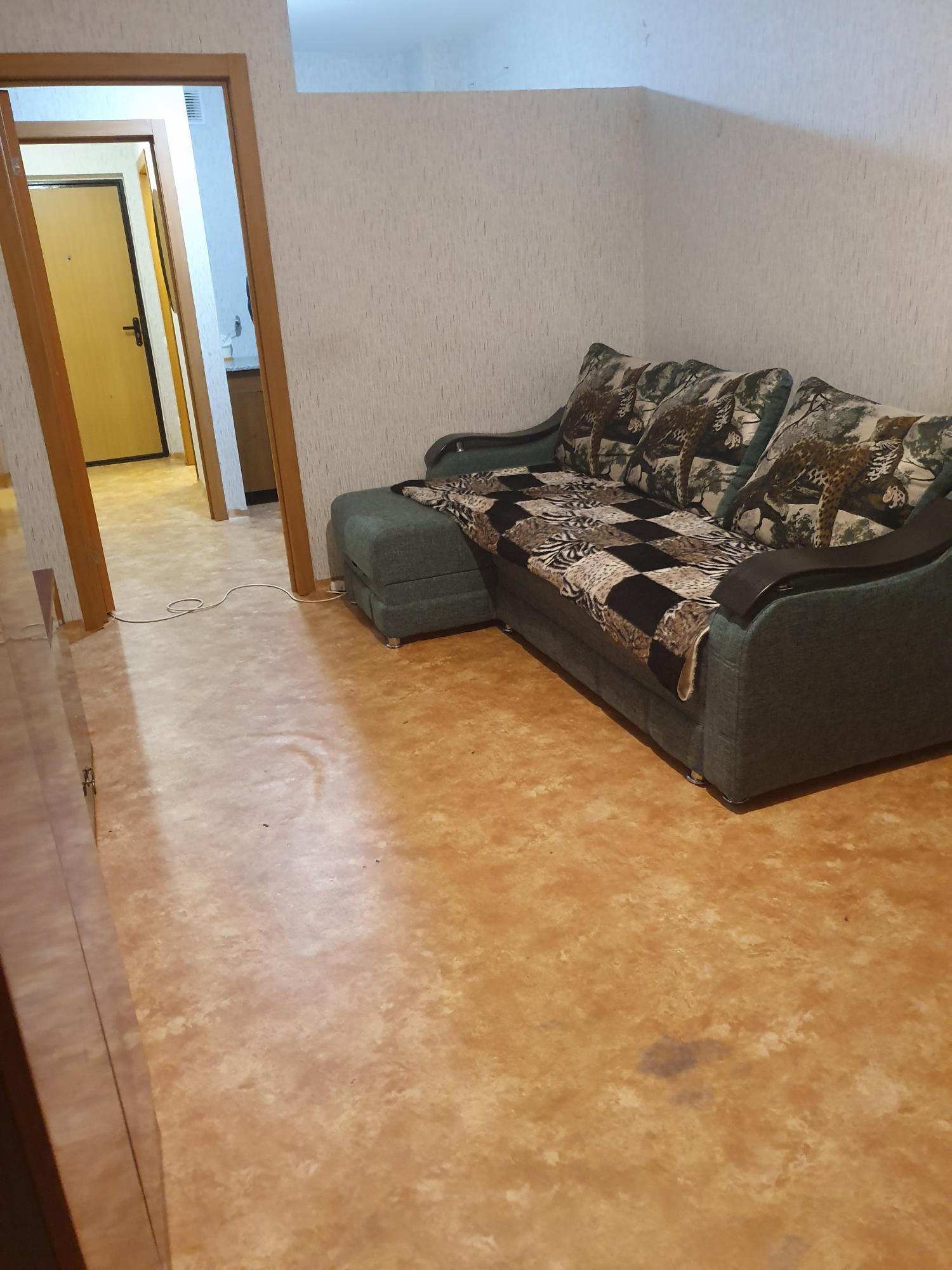 1к квартира улица Карамзина, 12 | 11000 | аренда в Красноярске фото 0