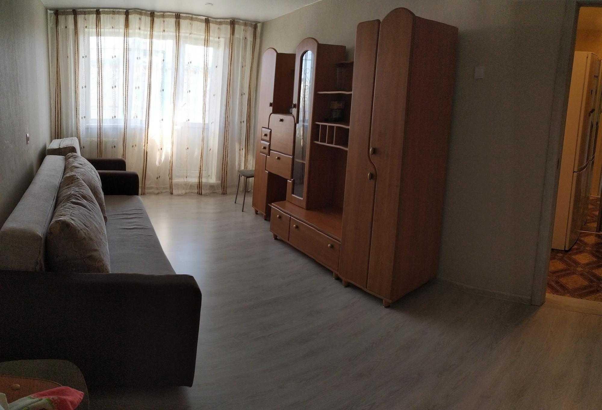 1к квартира улица Тотмина, 7 | 14000 | аренда в Красноярске фото 1