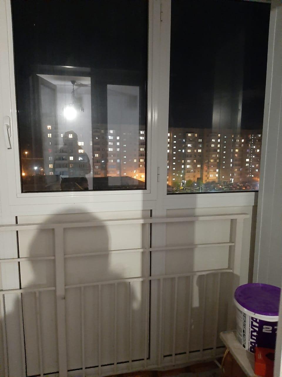 1к квартира улица 40 лет Победы, 30Д | 13500 | аренда в Красноярске фото 3