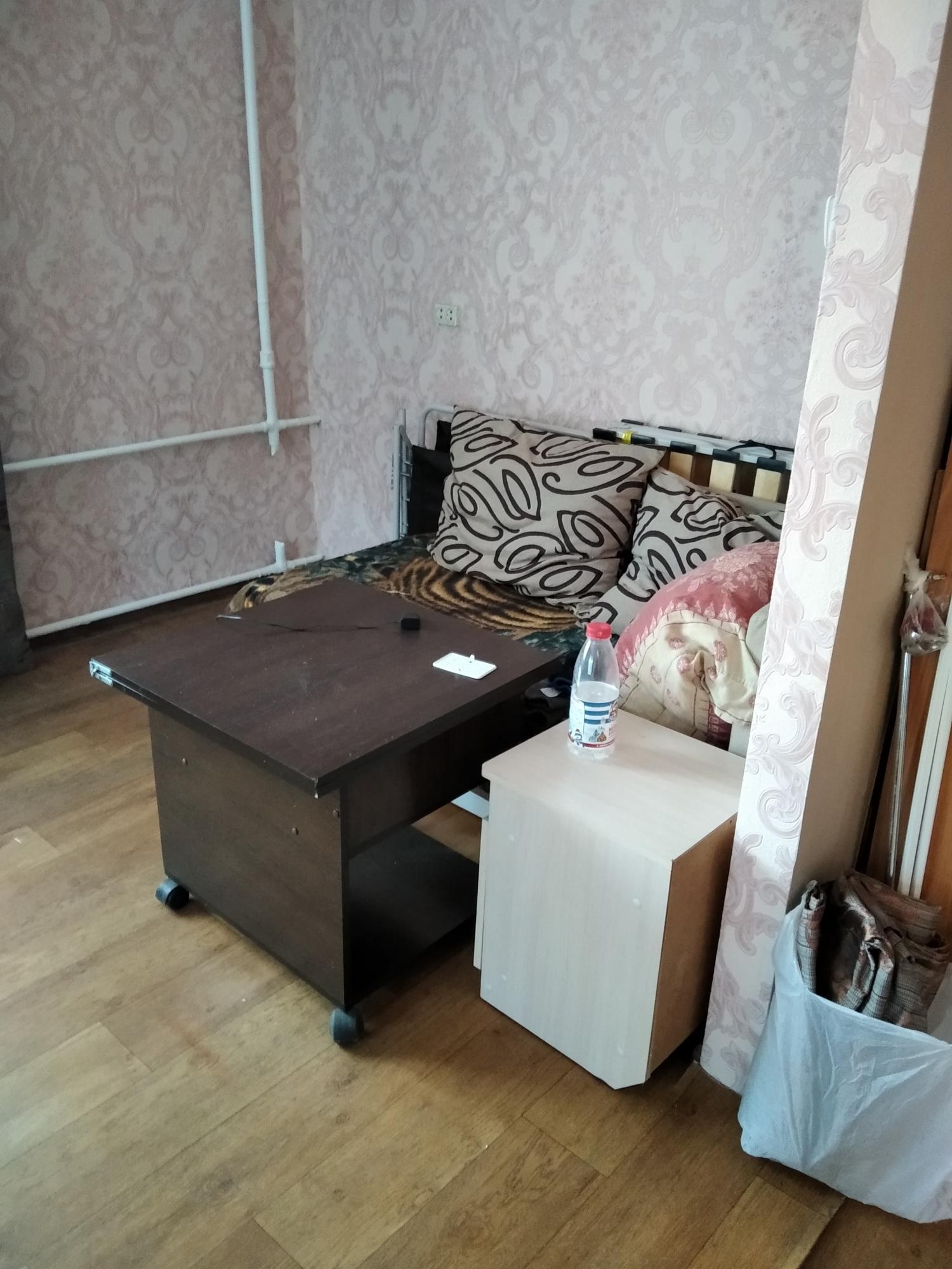 1к квартира Красномосковская улица, 40 | 10000 | аренда в Красноярске фото 2