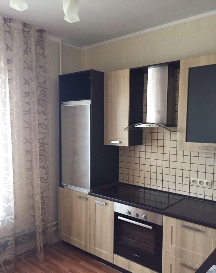 1к квартира улица Мате Залки, 7   10000   аренда в Красноярске фото 3