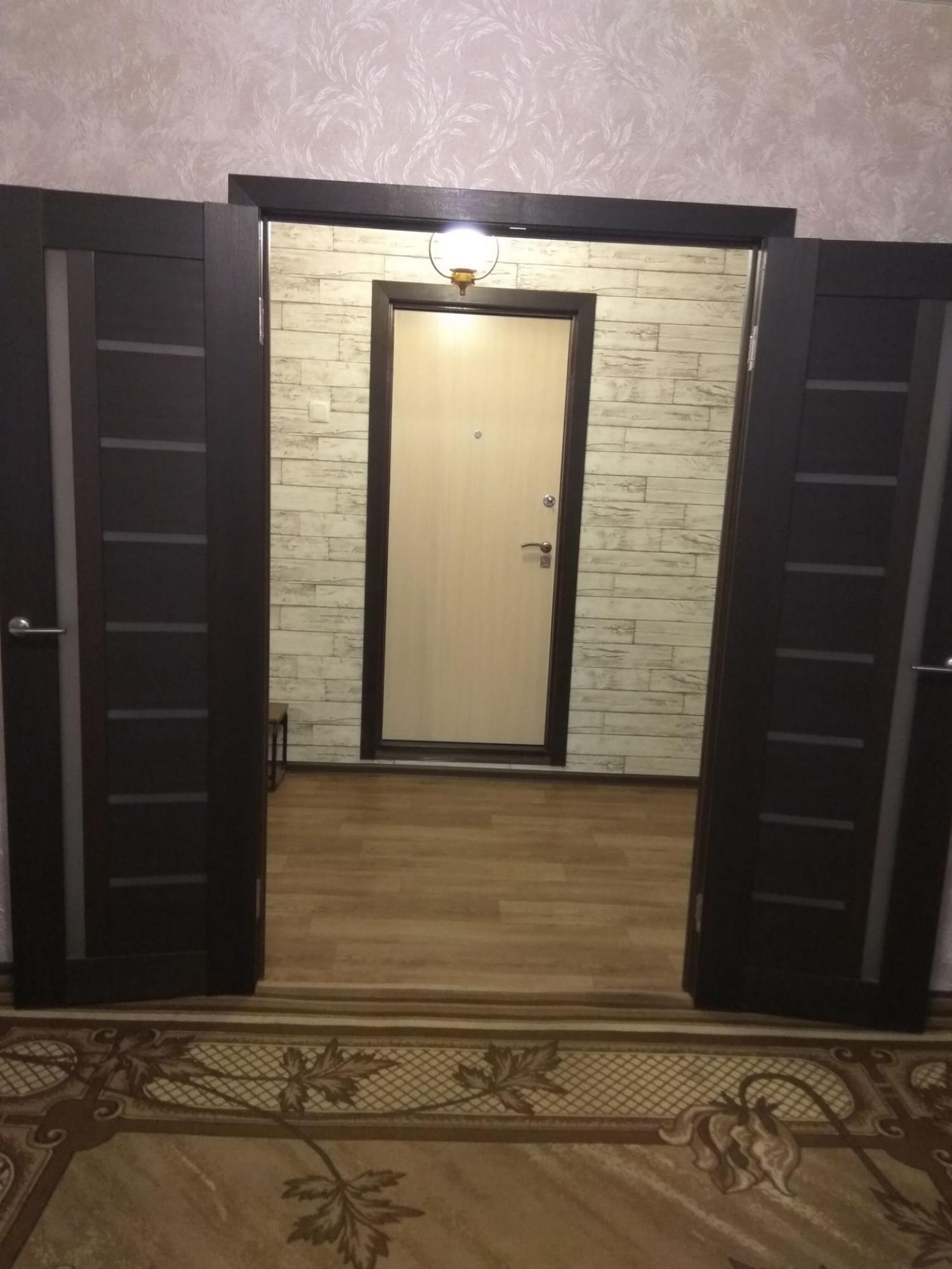 2к квартира улица Конституции СССР, 27 | 22000 | аренда в Красноярске фото 13