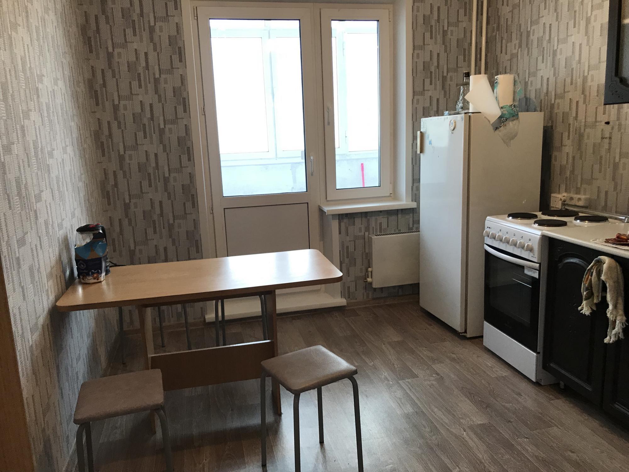 2к квартира улица Партизана Железняка, 59   18000   аренда в Красноярске фото 6