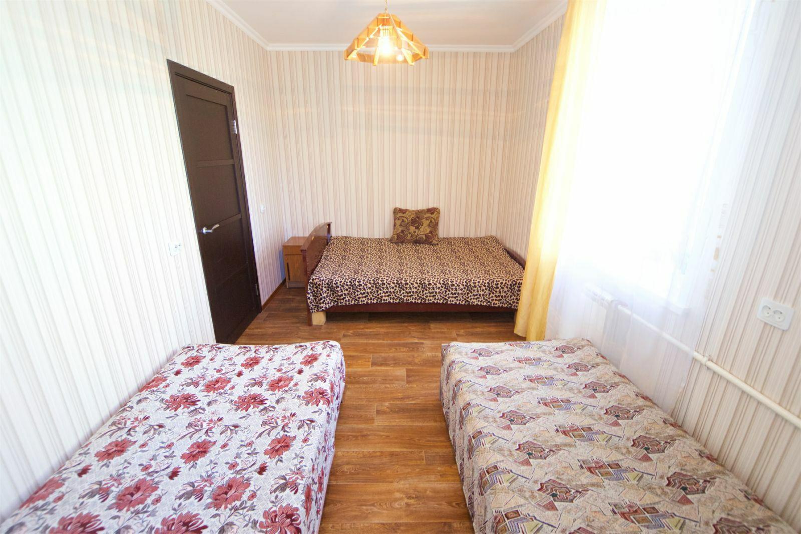 2к квартира улица Калинина, 45А/11 | 15000 | аренда в Красноярске фото 0