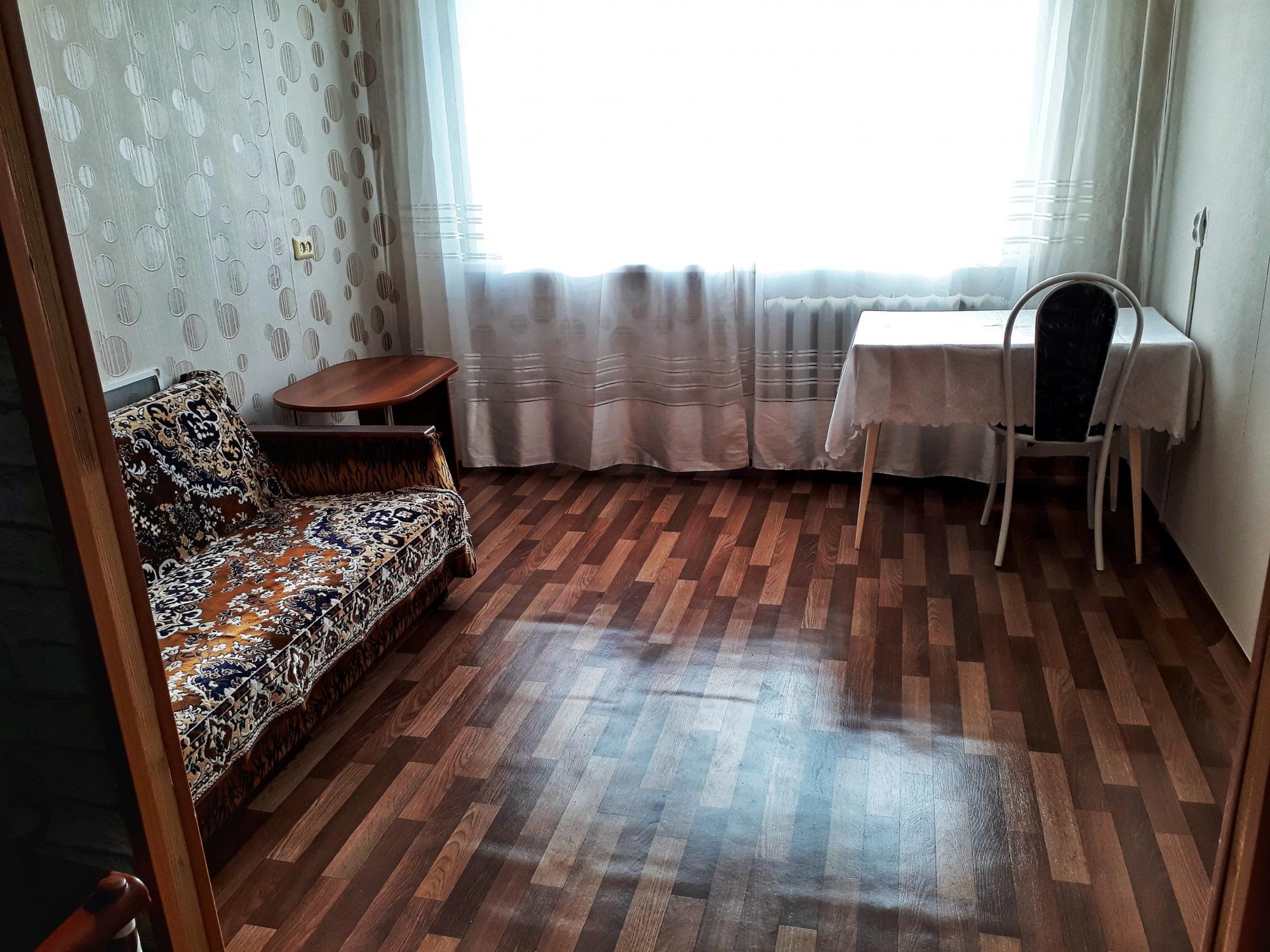 1к квартира улица Коммунальная, 4 | 11500 | аренда в Красноярске фото 0